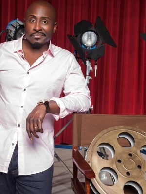 Miguel Talking Clean Comedy, Streaming, RebirthTV and MyWordCentral with Akintunde