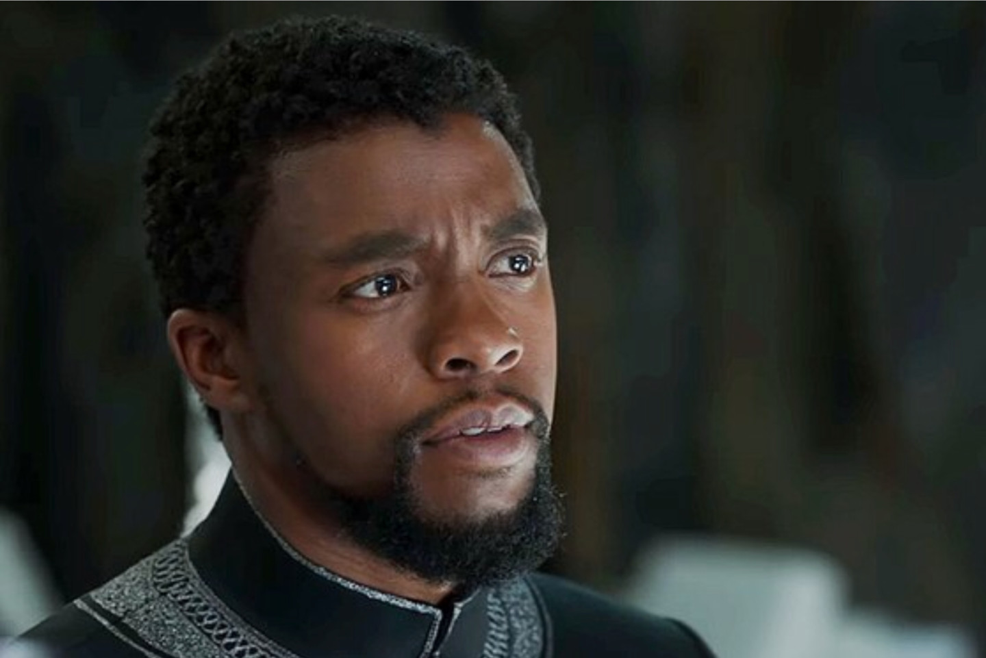 Black Panther…I'm really going to enjoy this movie tomorrow