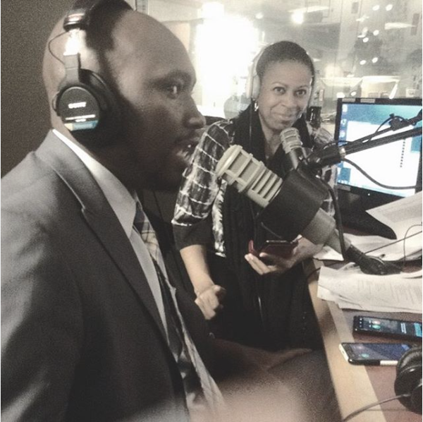 Legal Equalizer Has A Successful Launch On The Karen Hunter, Mark Thompson and Ed Lover Shows on SiriusXM