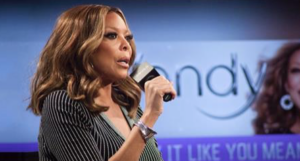Wendy Williams Rumored To Lose Endorsement Deals Over Comments about HBCU's and NAACP