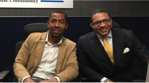 Client Announcement: Atlanta Developer and Radio Personality Are Buying Back The Block