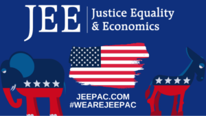 Check out my JEEPAC Op-Ed for Rolling Out