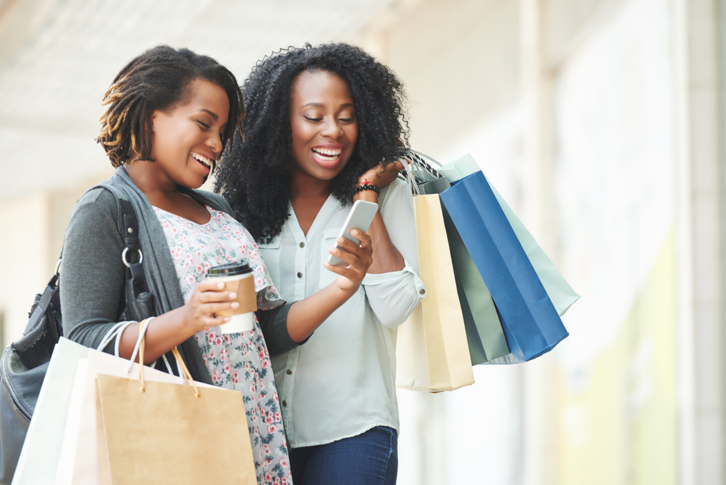 Black Consumers Are A Solid Investment