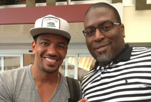 Life Full Circle Podcast: Hollywood Actor and Entrepreneur Laz Alonso