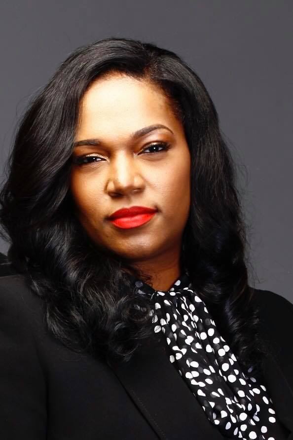 Tracey Lloyd has been honored as a Superwoman by the Atlanta Tribune