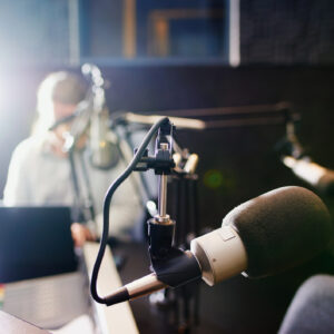Video Podcast Production