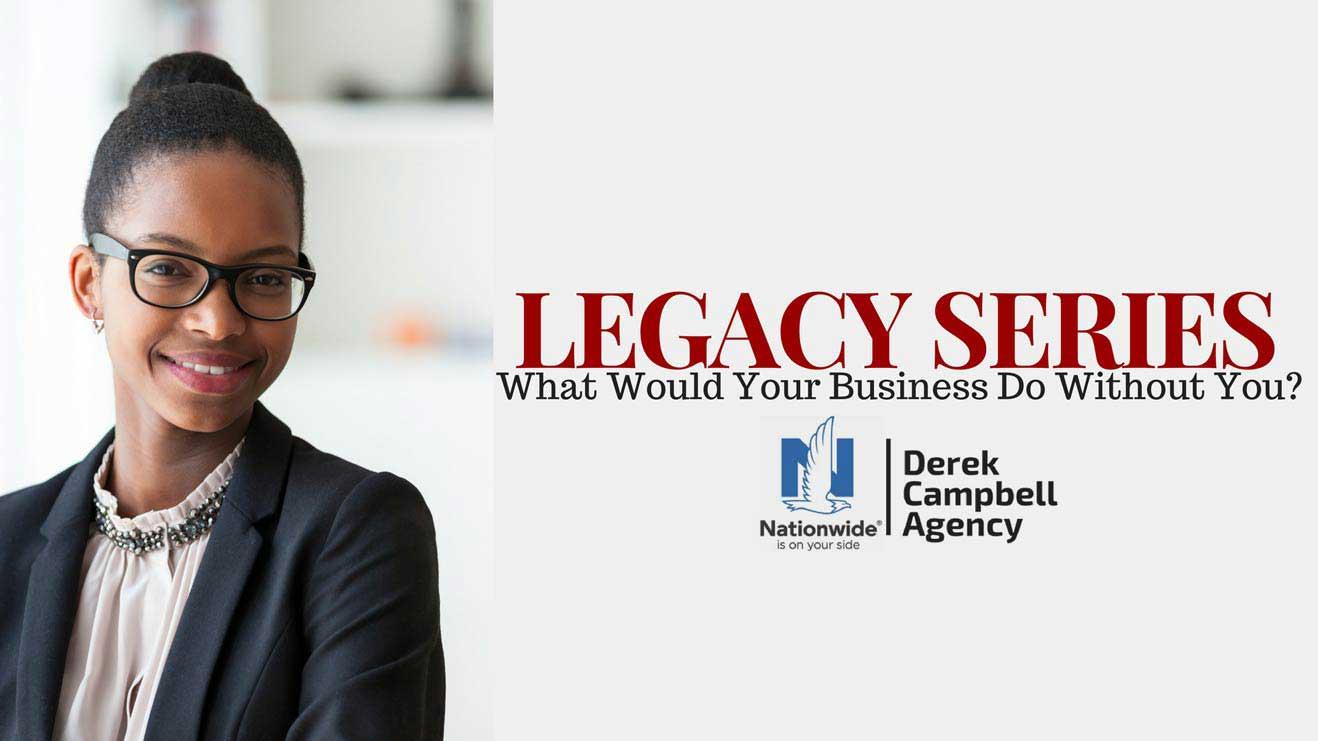 The Derek Campbell Agency
